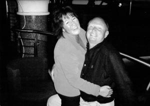 Rochelle & Alan Bernard